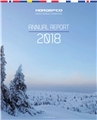 NORDEFCO Annual Report 2018
