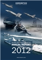 NORDEFCO Annual Report 2012