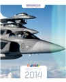 NORDEFCO Annual Report 2014
