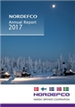 NORDEFCO Annual Report 2017