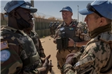 Joint training efforts strengthen peacekeeping in Mali