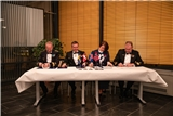 Norway, Denmark, Finland and Sweden signs arrangement to extend Alternate Landing Base project